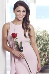 Looking for love: Sam Frost will star in <i>The Bachelorette</i>.