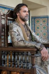 Doran Martell does not hurt little girls.