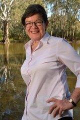 Indi MP Cathy McGowan won the seat at the 2013 poll.