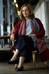 Actor Greta Scacchi will appear at the festival.