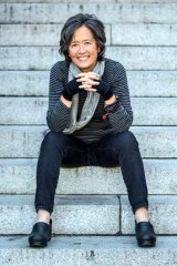 Original approach: Ruth Ozeki.
