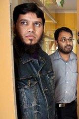 Mahmood Saleem and Qaiser Mohammed.