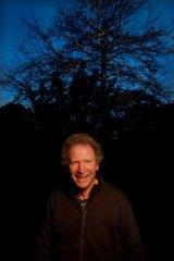 Legendary winemaker Trevor Mast no longer can do the things he loves most.