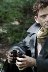 Concerns voiced: David Tennant's American accent is criticised.