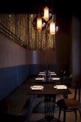 The Alibi restaurant has opened in Darlinghurst.