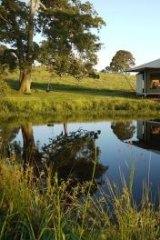 Donnybrook Eco Retreat, Luskintyre, NSW.