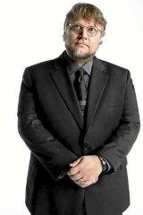 Director Guillermo del Toro.