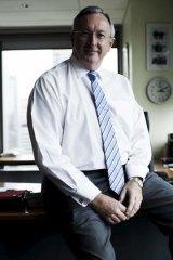 Planning Minister Brad Hazzard.