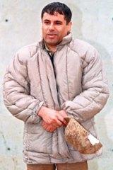 "Mr Big ... drug trafficking boss Joaquin ""El Chapo"" Guzman Loera ."