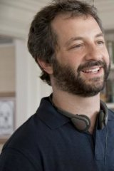 Collaboration: Judd Apatow.