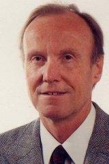 Judge Siegfried Blunk quit the trials on Monday.