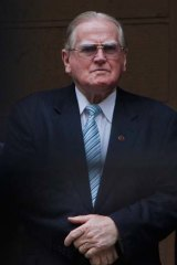 Fred Nile ... euthanasia is vulnerable to abuse, he says.