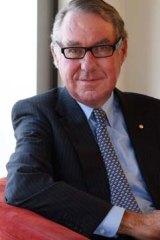 Eminent Australian ... David Gonski.