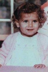 Killed in Bowraville: Evelyn Greenup.
