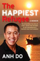 No resemblance ... Anh Do's winning book.