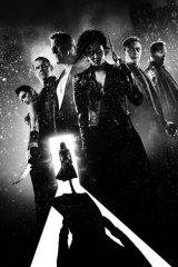 <i>Sin City 2: A Dame to Kill For</i> let Alba return to Frank Miller's noir, comic-book world.