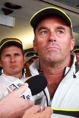 Wild Thing skipper, Grant Wharington lost an appeal over breaching paperwork rules.