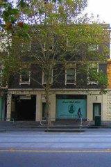 441-451 Elizabeth Street, Melbourne.