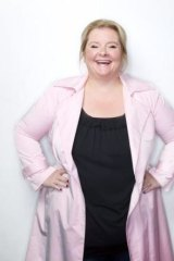 "Stepping up: Magda Szubanski jokes that her dancing in Snow White - Winter Family Musical will be ""the bare minimum""."
