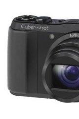 Sony Cybershot DSC-HX20V.