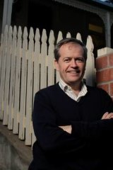 'These laws will place reasonable limits on what lenders can change' said Bill Shorten.
