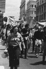 The original march in 1978.
