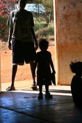 Lack of housing has also caused indigenous people to move from their communities to towns like Alice Springs.