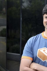 Halfbrick CEO Shainiel Deo admits to being surprised by <i>Fruit Ninja's</i> success – but not completely so.