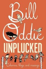 Unplucked,  by Bill Oddie.