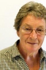 Lorraine Thomas