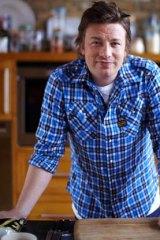Woolworths: Jamie Oliver.