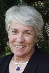 Professor Margaret Vickers