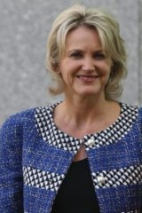 MP Melissa Parke says voters don't know what the Labor Party stands for.