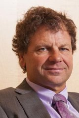 """""""We'll all be biting our nails in the lead-up to the budget"""": CSIRO chairman Simon McKeon."""