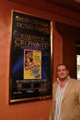 Peter Skillman discovered the  documentary when looking for a cinema event film to mark the Queen's diamond jubilee.