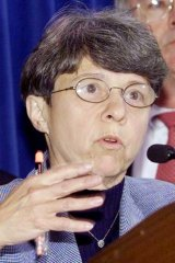 """""""The US markets are the strongest and most reliable in the world"""": Mary Jo White."""