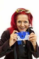 Patricia Field takes her pick.