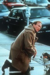 <i>The Accidental Tourist</i> was made into an award-winning film with William Hurt.