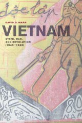 <i>Vietnam</i>, by David G Marr, should be read by anyone with a serious interest in its subject.