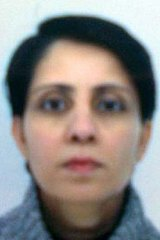 The nurse believed to have committed suicide ... Jacintha Saldanha.