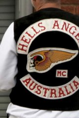 Raided: Hells Angels.