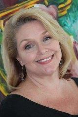 """""""I never felt, 'poor me'"""" … Samantha Geimer, now aged 50."""