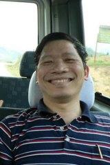 Ahn Ngoc Luong.