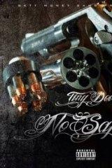 Tiny Doo's latest album.