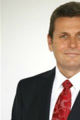 7.30 political editor Chris Uhlmann is leaving the show to work on a documentary about the Labor Party during the Rudd-Gillard years.