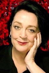Wendy Harmer is sorry for making Azaria jokes.