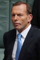 Tony Abbott ... costings have been a bane for the Opposition Leader.