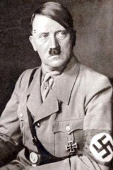 Dan Van Blarcom's first Nazi meeting was a celebration of Adolf Hitler's birthday.