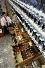 Chinese medicine practitioners and students must be registered from July 1.