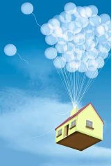 A housing bubble may be on the horizon.